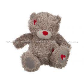 Игрушка медвежонок тэди высота=20 см.18*15 см.