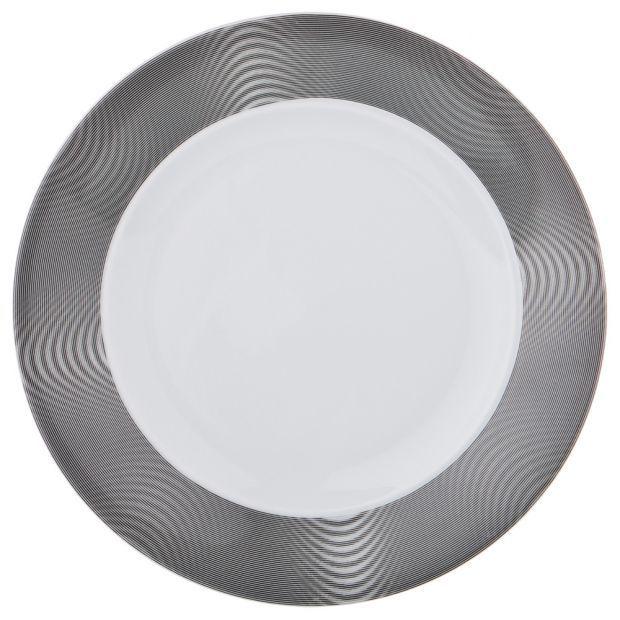 "Блюдо диаметр=30 см. ""scarabeus sk008"" без упаковки-655-699-7"