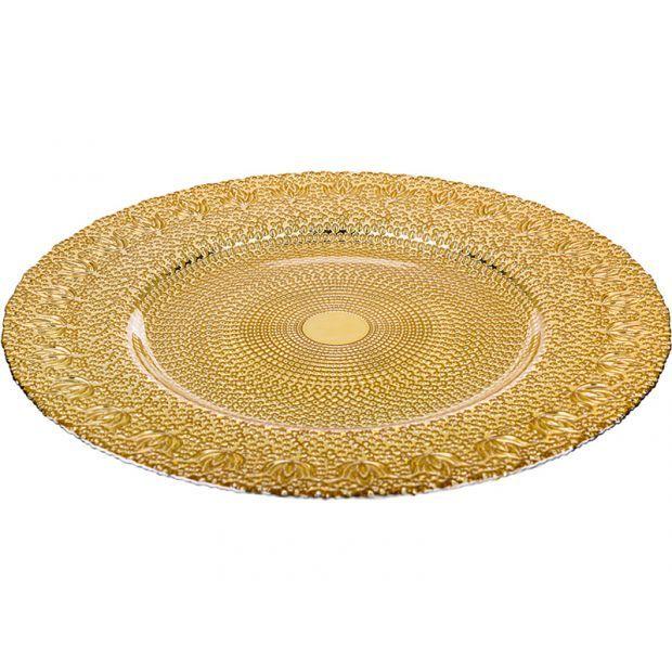 "Блюдо ""ташкент"" диаметр= 33 см.-228-094"