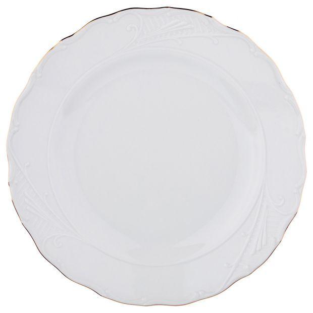 "Блюдо диаметр=30 см.""лиана 003"" без упаковки-655-316-3"