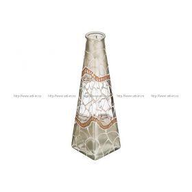 Ваза декоративная абстракция нежность высота=28 см.