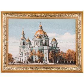 Гобелен елоховский собор 80*59 см.
