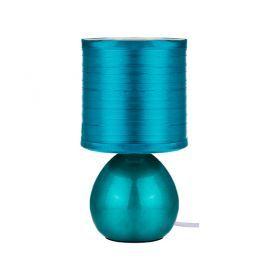 Светильник настольный с абажуром 23,5*12,5 см-134-163