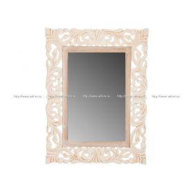 Зеркало настенное в раме коллекция вильнев-лубе 60*1,5*80 см
