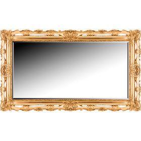 Зеркало 60*120 см. в раме 83*143 см.-300-043