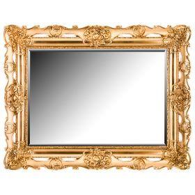 Зеркало 50*70 см. в раме 73*93 см.-300-045