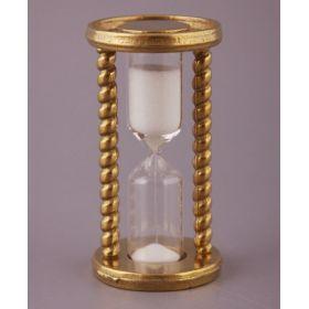 Часы песочные высота=7,5 см.-333-332