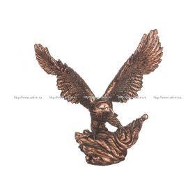 Фигурка орел 23*11*24.5 см.