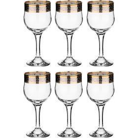 Набор рюмок для кр.вина