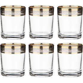 Набор стаканов для воды