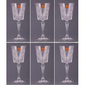 Набор бокалов для воды из 6 шт. таймлесс 300 мл.