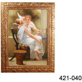Картина 82х112см.<холст 60х90см.> (кор-1шт)-421-040