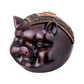 Фигурка свинья символ накопления прибыли