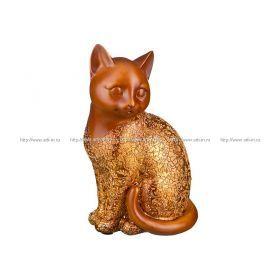 Фигурка кошка связь с таинственным миром вид 3 высота=28 см.