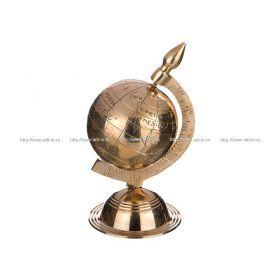 Глобус декоративный высота=18 см