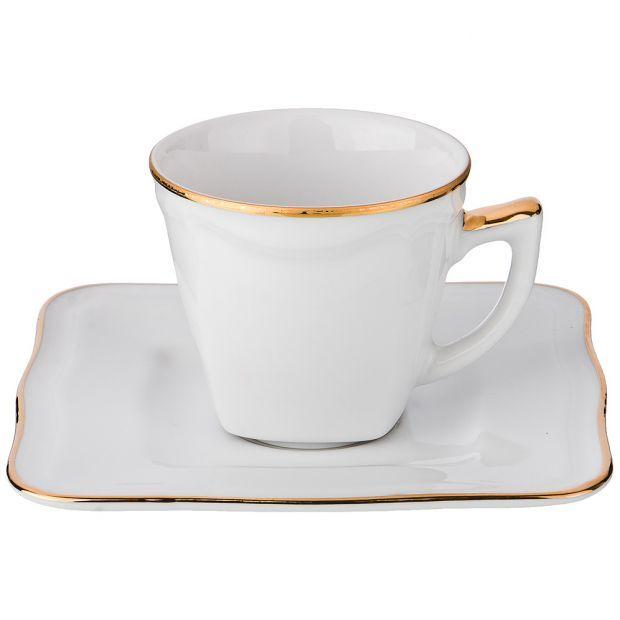 """Кофейный набор на 1 персону 2 пр. """"arno"""" 90 мл.-662-727"""