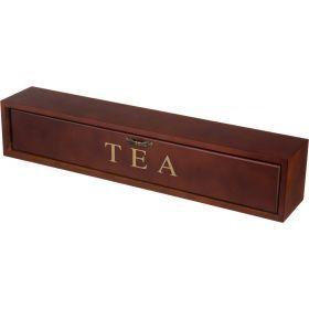 Шкатулка для чая 50*10 см.высота=10 см.(кор=9шт.)-453-010