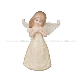 Фигурка ангелочек 9*5*13 см