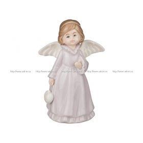 Фигурка ангелочек 7*5.1*10.6см
